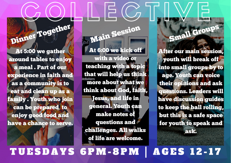 Collective-Faith Development Feb-Mar 2020