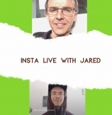 Live with Jared